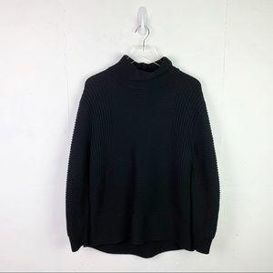 (NWOT) Athleta Sweater 100% Merino Wool